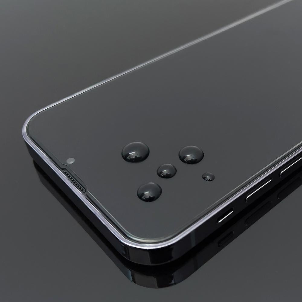 Celoplošné Flexi Nano Hybrid tvrzené sklo 9H pro Huawei P40 Lite / Nova 7i / Nova 6 SE