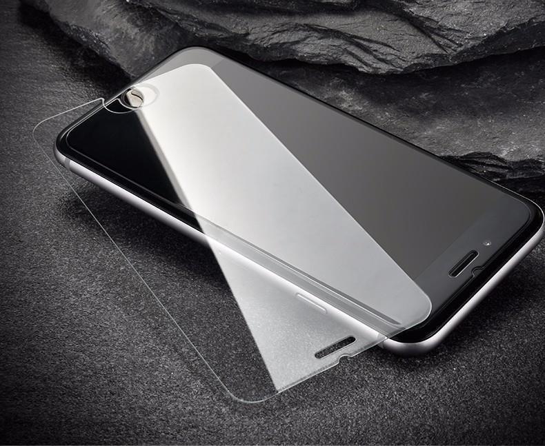 Temperované tvrzené sklo 9H pro Xiaomi Redmi Note 8 Pro (baleno v obálce)