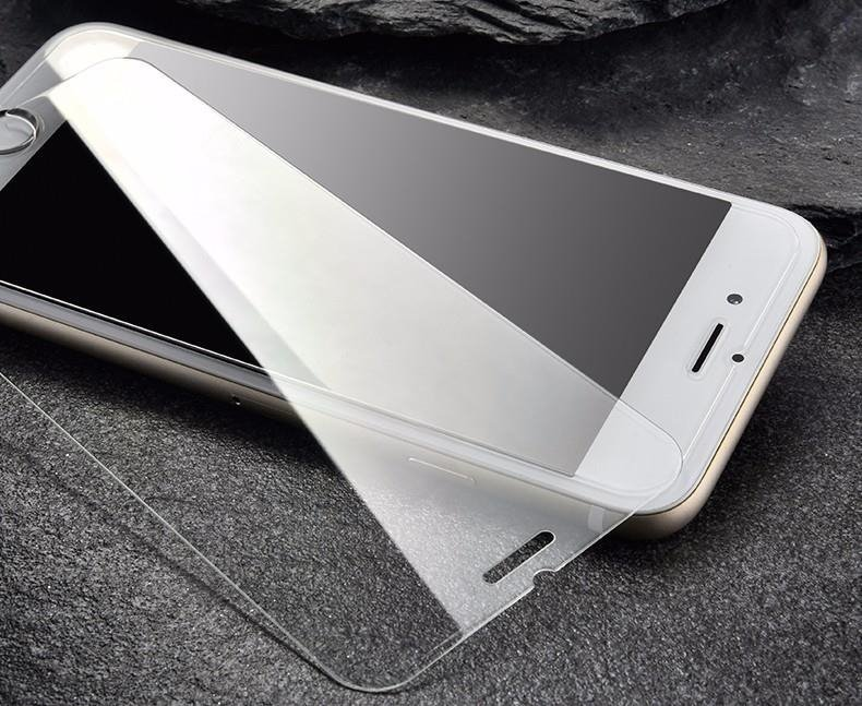 Temperované tvrzené sklo 9H pro Xiaomi Mi A3 / Mi CC9e (baleno v obálce)