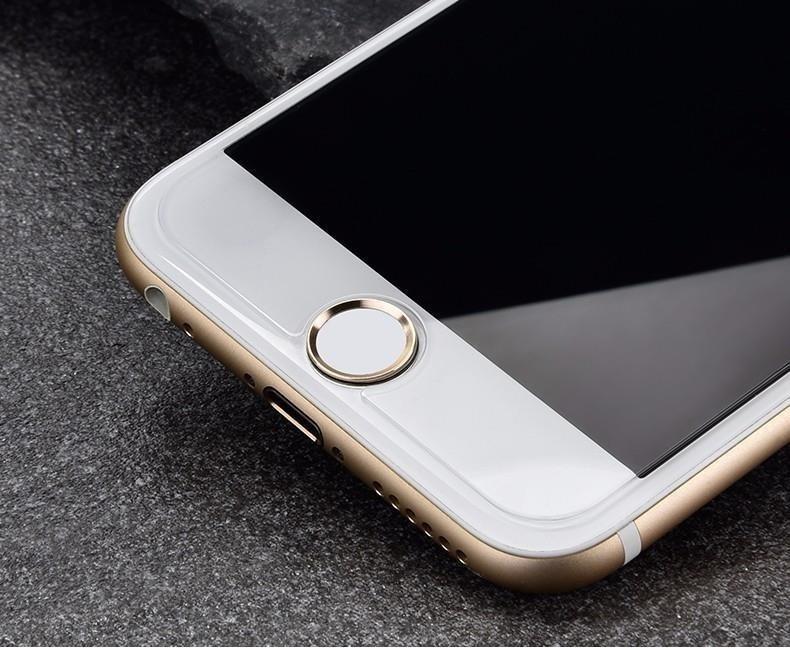 Temperované tvrzené sklo 9H na Samsung Galaxy A71 (baleno v obálce)