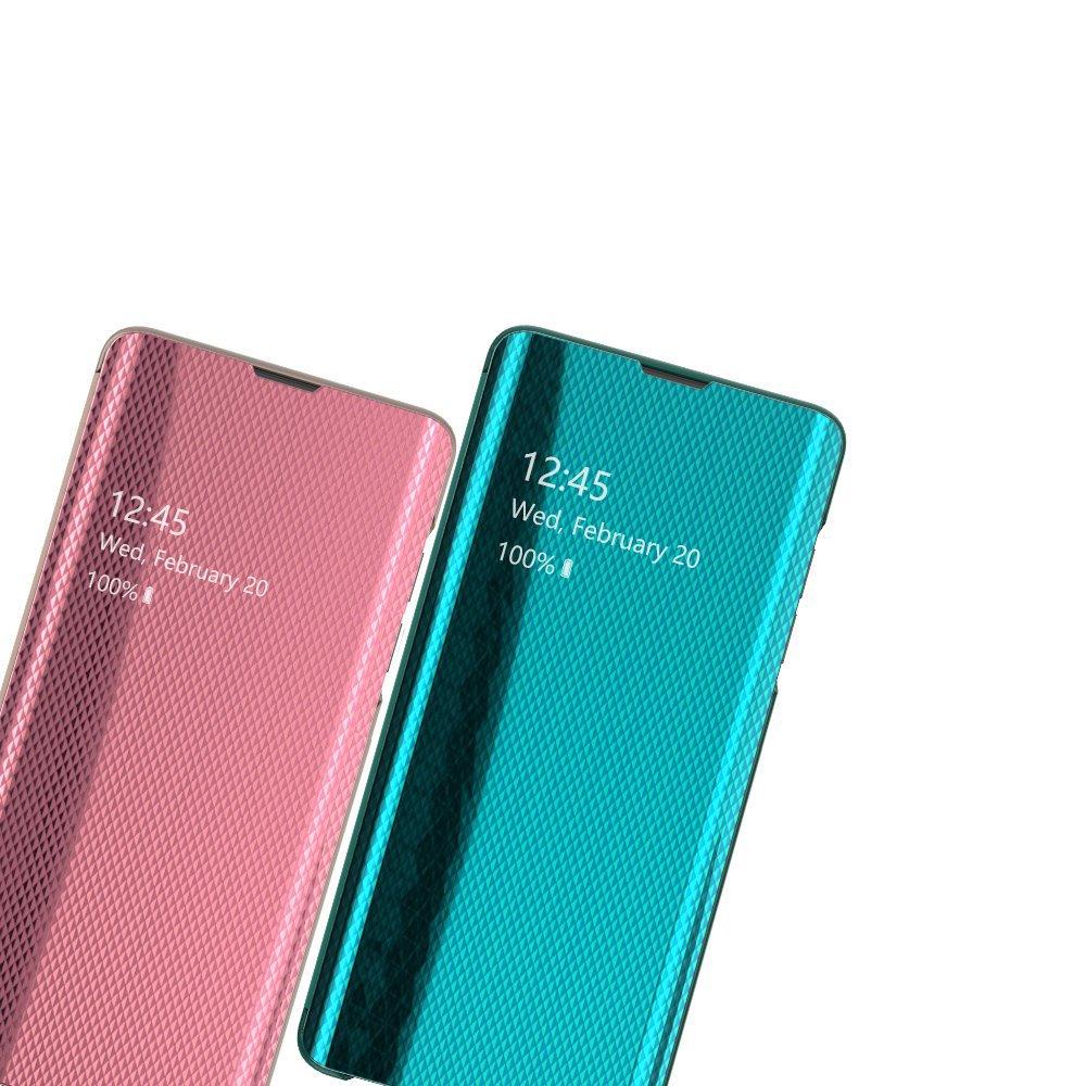Flip View knížkové pouzdro Samsung Galaxy A70 black