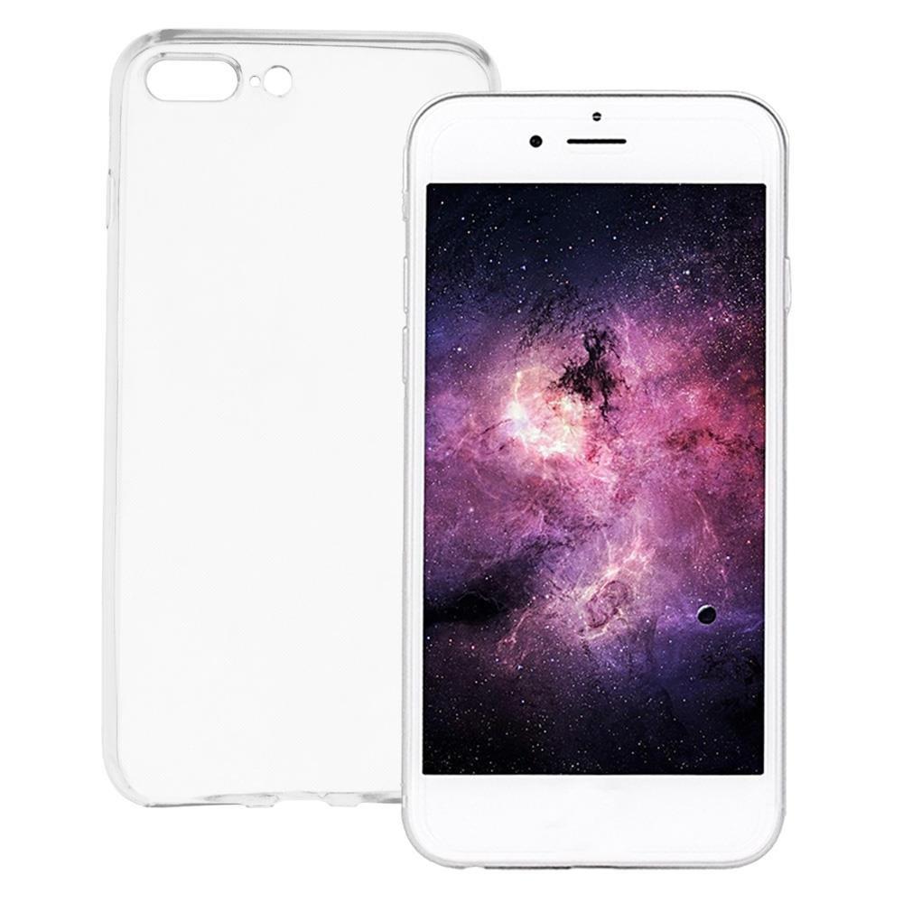 Ultra Clear 0.5mm silikonové pouzdro pro iPhone 11 Pro transparent
