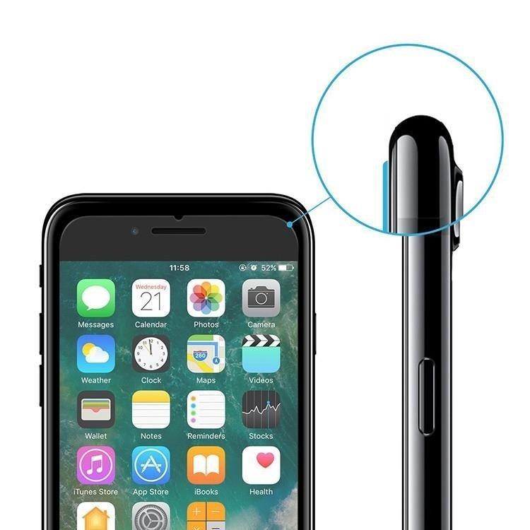 Temperované tvrzené sklo 9H pro Huawei P Smart 2020 / P Smart 2019 (baleno v obálce)