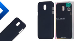 Mercury Soft Feeling Case