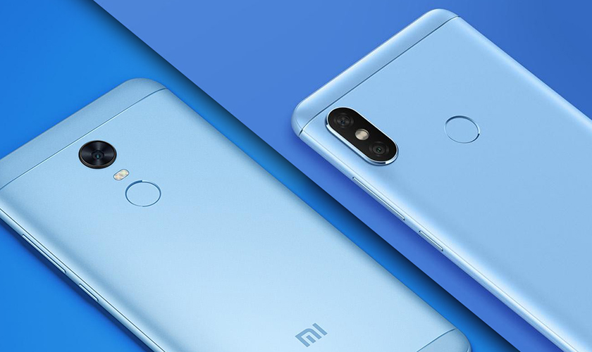 Xiaomi Redmi Note 5 or Redmi 5 Plus? The trouble with names