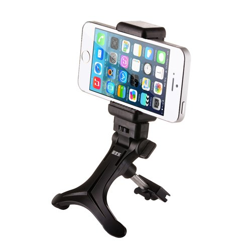 Air Vent Mobile Phone Holder black