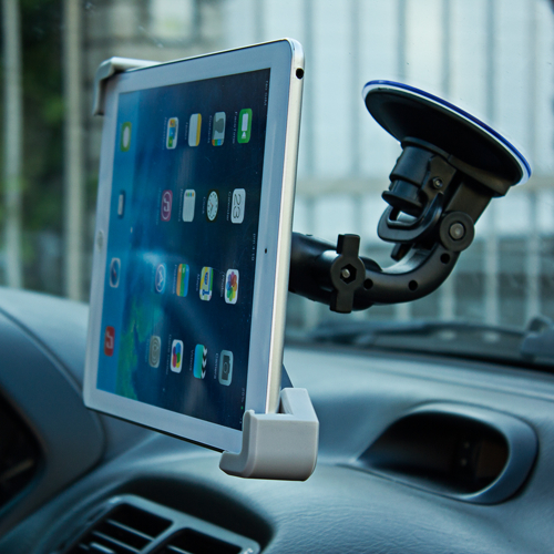 Car Tablet Windshield Suction Holder Mount Universal