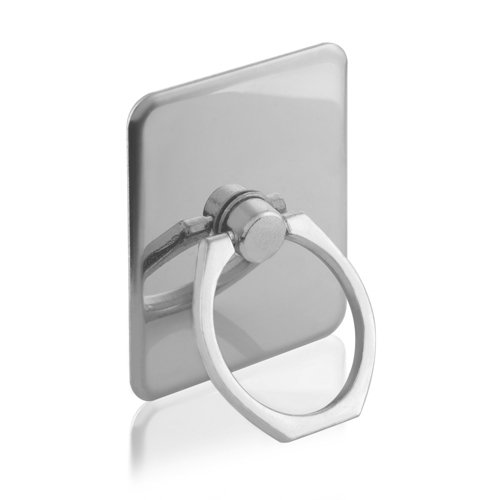 Metal ring holder for smartphone and tablet - pattern 3