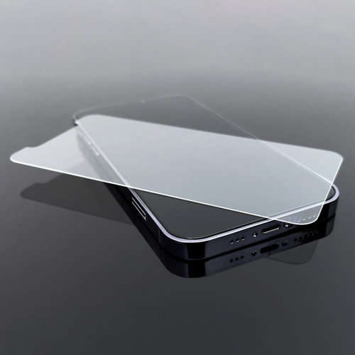 WOZINSKY Tempered Glass 9H PRO+ screen protector iPhone SE 5S 5