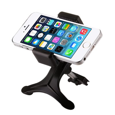 Air Vent Mobile Phone Holder pink